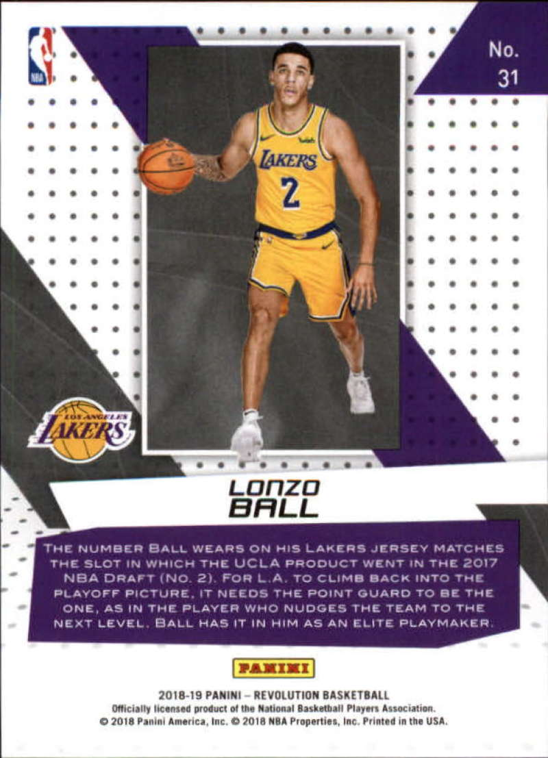 2018-19-Panini-Revolution-NBA-Basketball-Insert-Singles-Pick-Your-Cards thumbnail 83