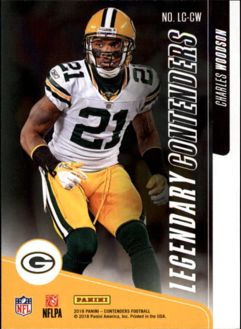 2018-Panini-Contenders-NFL-Football-Emerald-Insert-Singles-Pick-Your-Cards miniature 7