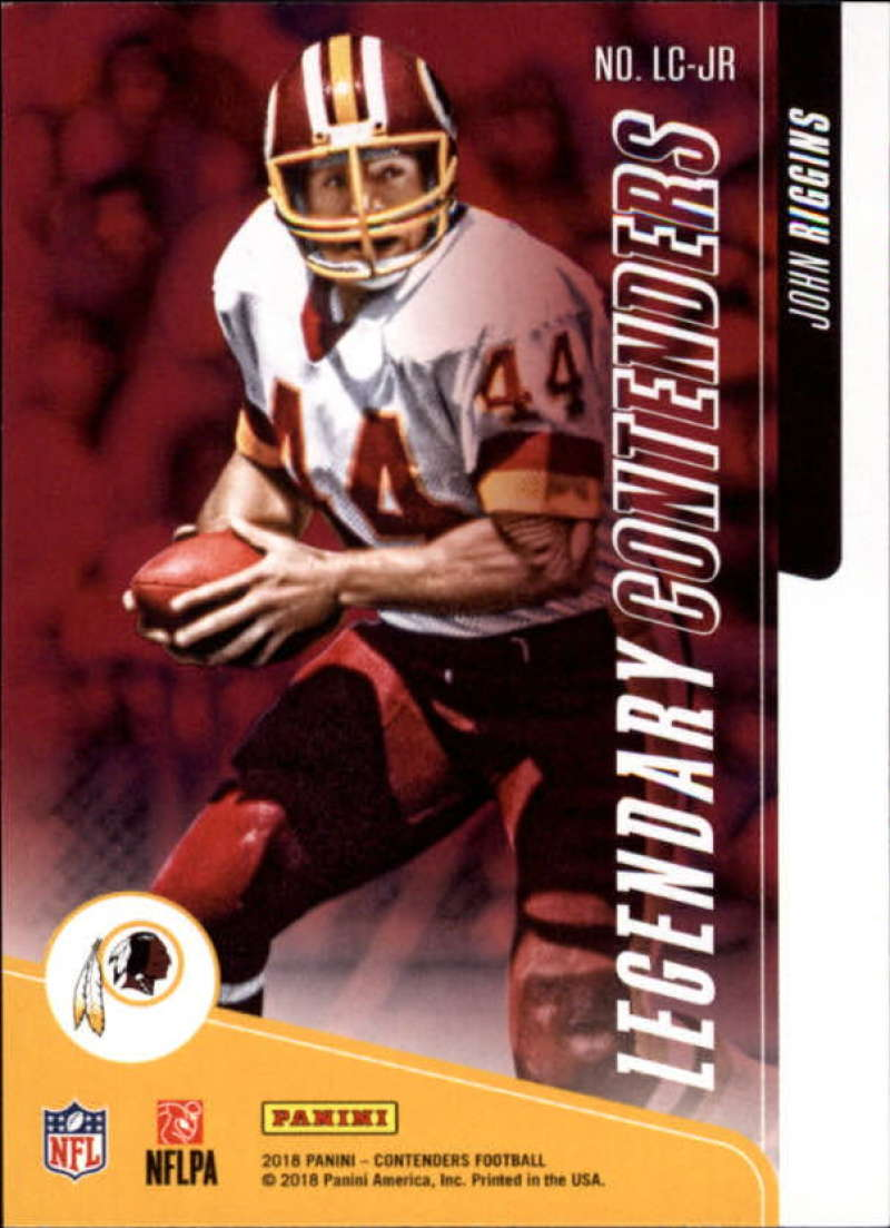 2018-Panini-Contenders-NFL-Football-Emerald-Insert-Singles-Pick-Your-Cards miniature 13