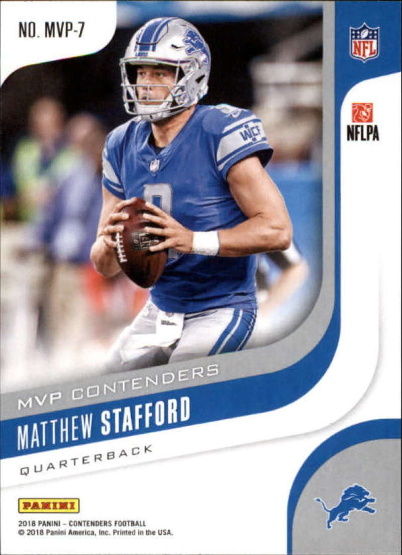 2018-Panini-Contenders-NFL-Football-Emerald-Insert-Singles-Pick-Your-Cards miniature 17