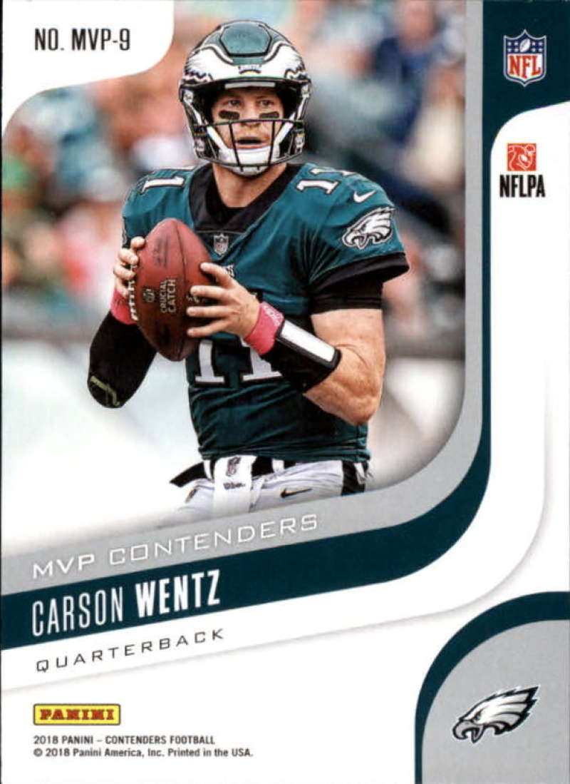 2018-Panini-Contenders-NFL-Football-Emerald-Insert-Singles-Pick-Your-Cards miniature 21