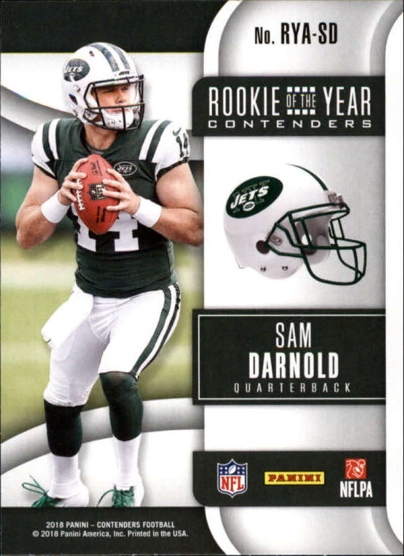 2018-Panini-Contenders-NFL-Football-Emerald-Insert-Singles-Pick-Your-Cards miniature 43