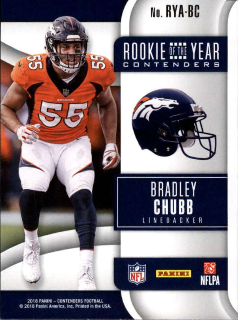 2018-Panini-Contenders-NFL-Football-Emerald-Insert-Singles-Pick-Your-Cards miniature 45