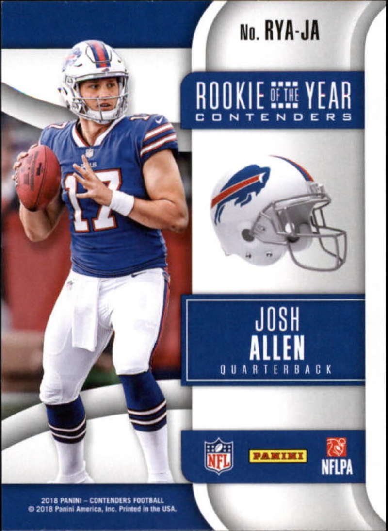 2018-Panini-Contenders-NFL-Football-Emerald-Insert-Singles-Pick-Your-Cards miniature 47