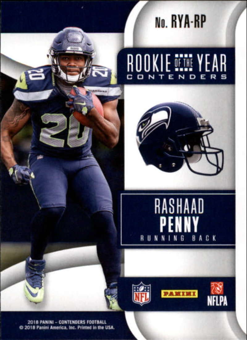 2018-Panini-Contenders-NFL-Football-Emerald-Insert-Singles-Pick-Your-Cards miniature 49