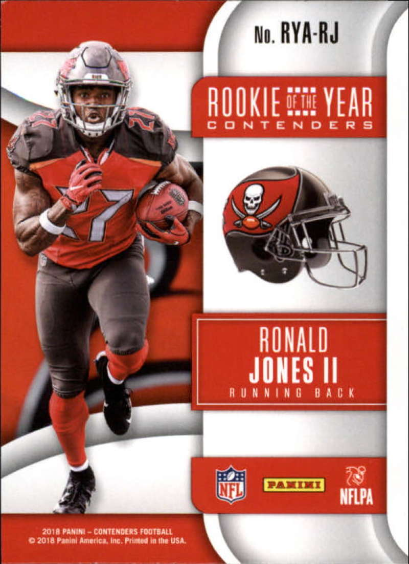 2018-Panini-Contenders-NFL-Football-Emerald-Insert-Singles-Pick-Your-Cards miniature 57