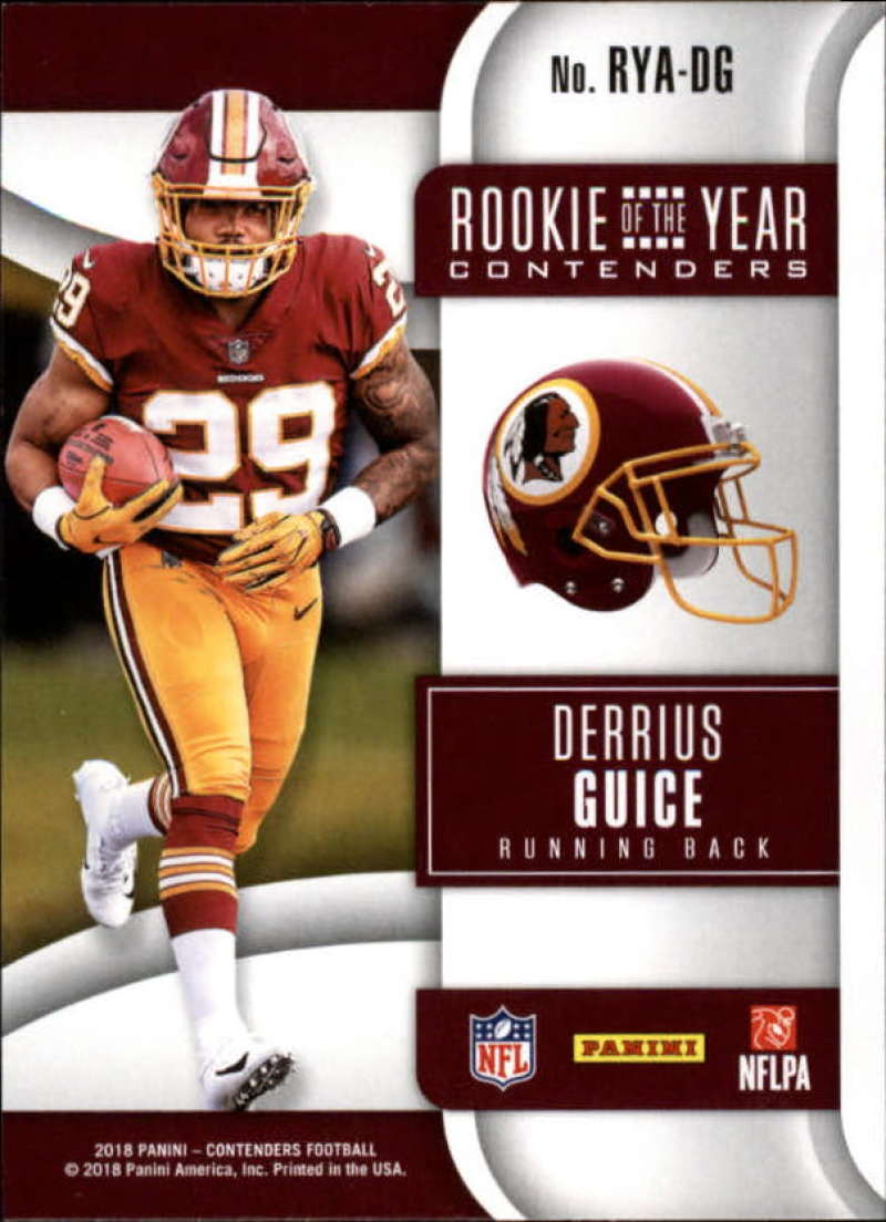 2018-Panini-Contenders-NFL-Football-Emerald-Insert-Singles-Pick-Your-Cards miniature 61
