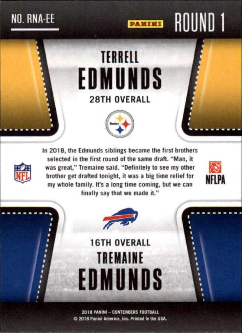 2018-Panini-Contenders-NFL-Football-Emerald-Insert-Singles-Pick-Your-Cards miniature 85