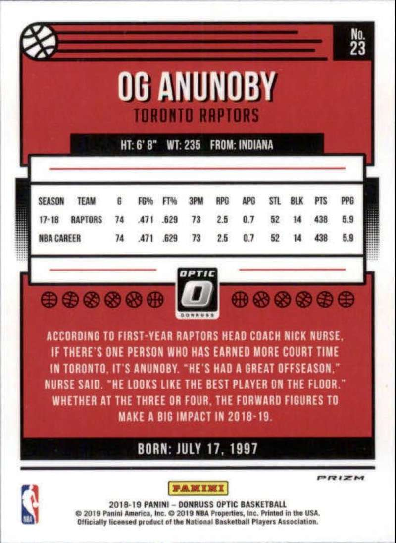 2018-19-Donruss-Optic-NBA-Basketball-Blue-Velocity-Singles-Pick-Your-Cards thumbnail 43