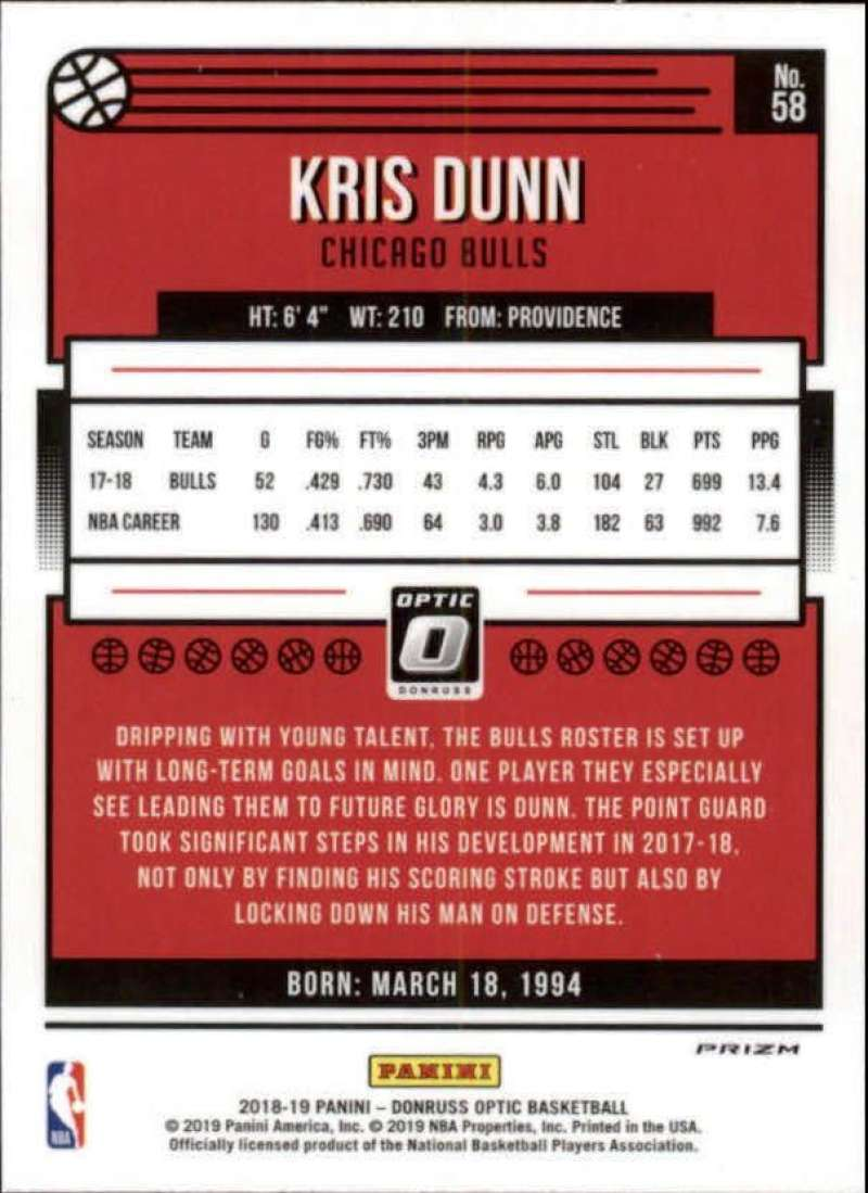2018-19-Donruss-Optic-NBA-Basketball-Blue-Velocity-Singles-Pick-Your-Cards thumbnail 103