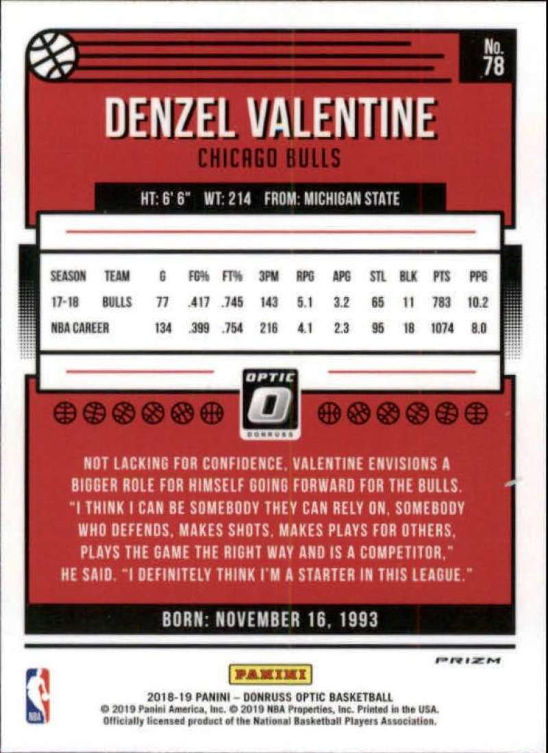 2018-19-Donruss-Optic-NBA-Basketball-Blue-Velocity-Singles-Pick-Your-Cards thumbnail 141