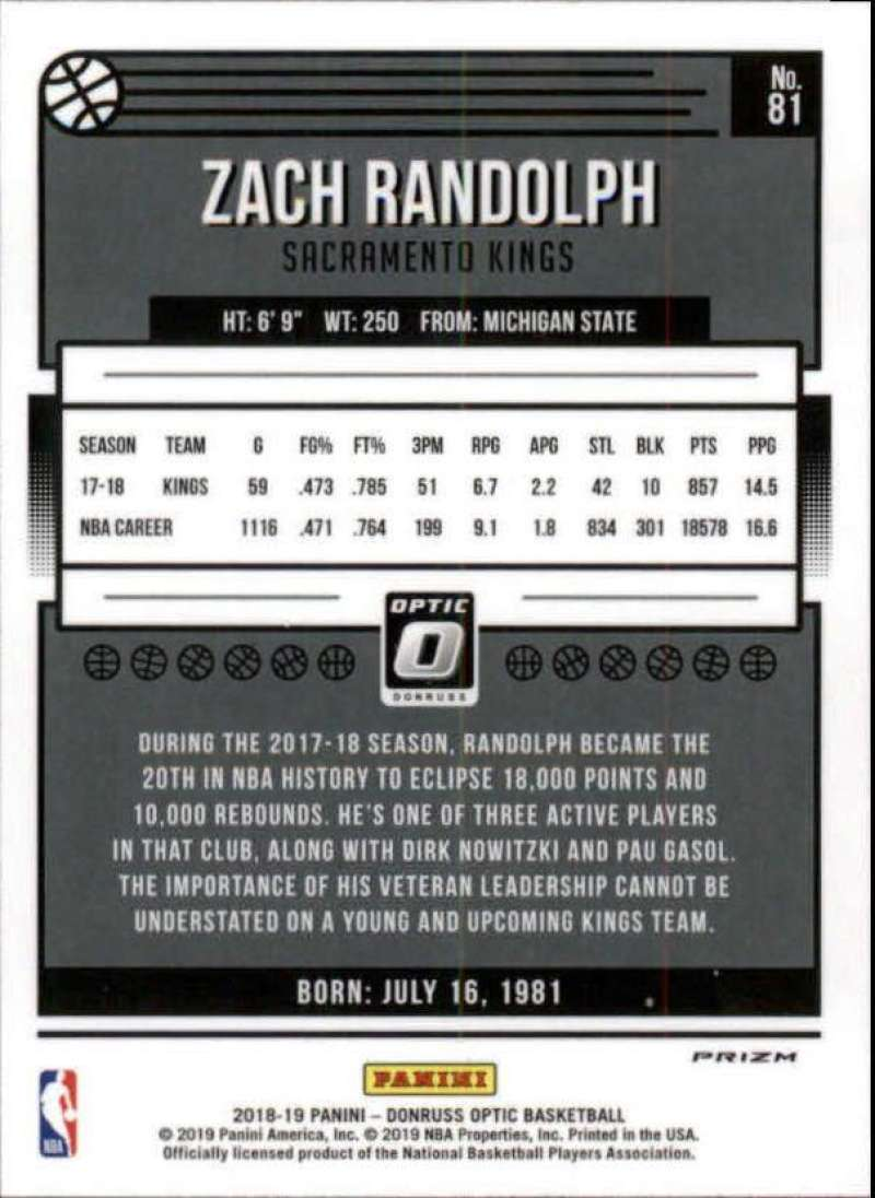 2018-19-Donruss-Optic-NBA-Basketball-Blue-Velocity-Singles-Pick-Your-Cards thumbnail 147
