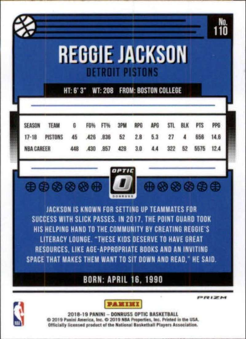 2018-19-Donruss-Optic-NBA-Basketball-Blue-Velocity-Singles-Pick-Your-Cards thumbnail 199