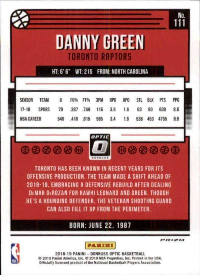2018-19-Donruss-Optic-NBA-Basketball-Blue-Velocity-Singles-Pick-Your-Cards thumbnail 201