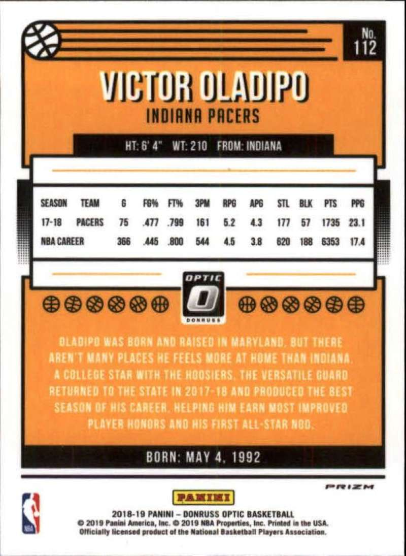 2018-19-Donruss-Optic-NBA-Basketball-Blue-Velocity-Singles-Pick-Your-Cards thumbnail 203