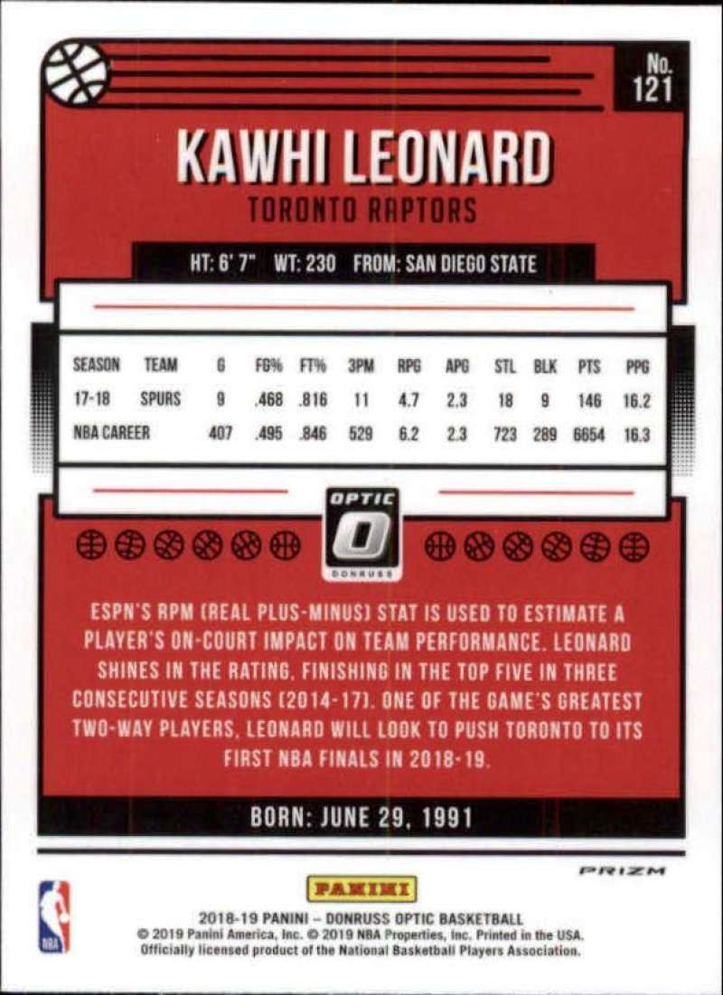 2018-19-Donruss-Optic-NBA-Basketball-Blue-Velocity-Singles-Pick-Your-Cards thumbnail 217
