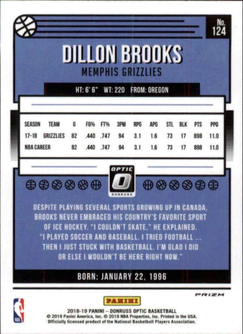 2018-19-Donruss-Optic-NBA-Basketball-Blue-Velocity-Singles-Pick-Your-Cards thumbnail 223