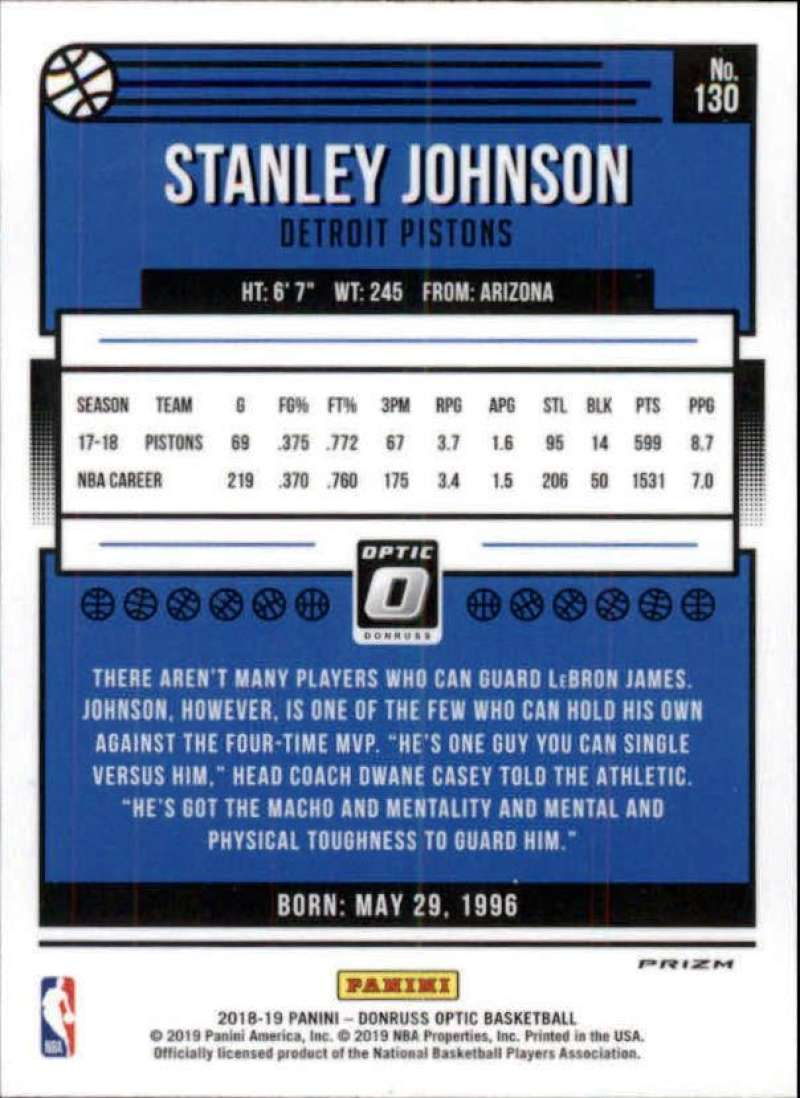 2018-19-Donruss-Optic-NBA-Basketball-Blue-Velocity-Singles-Pick-Your-Cards thumbnail 233