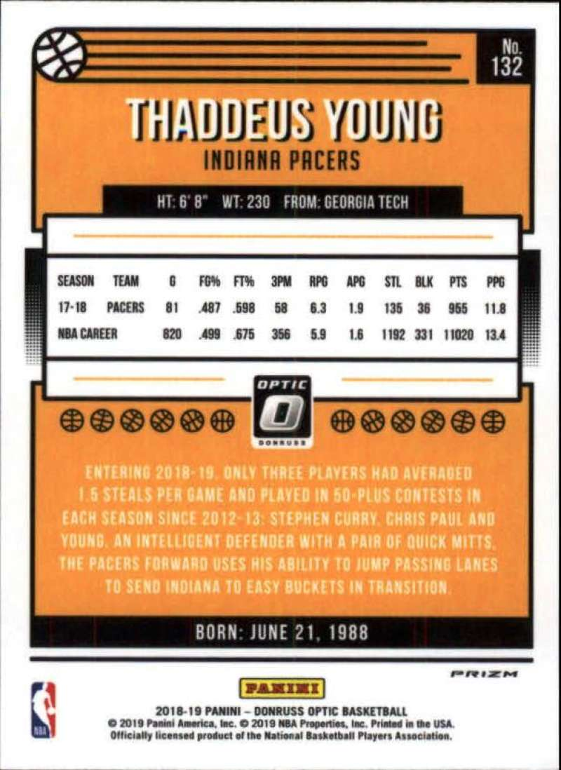2018-19-Donruss-Optic-NBA-Basketball-Blue-Velocity-Singles-Pick-Your-Cards thumbnail 237