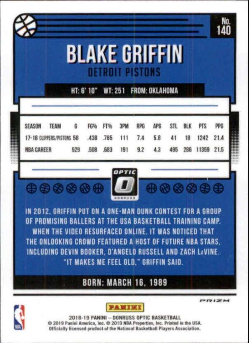 2018-19-Donruss-Optic-NBA-Basketball-Blue-Velocity-Singles-Pick-Your-Cards thumbnail 253