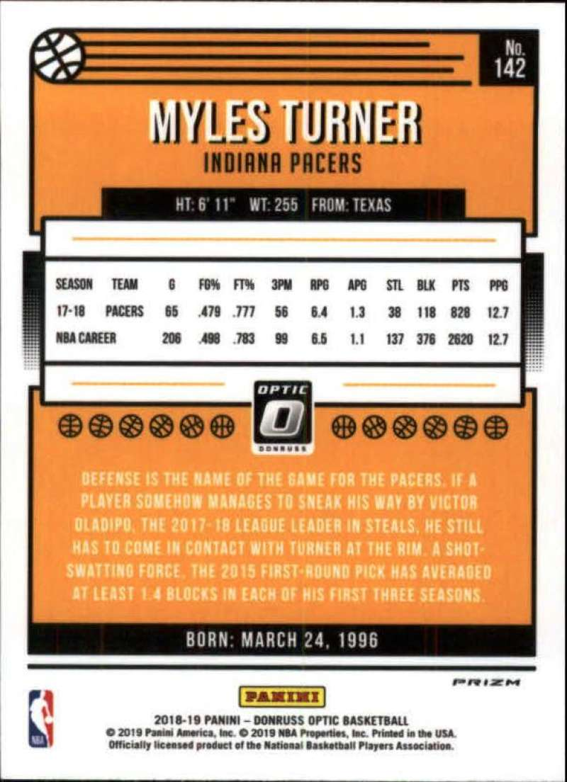 2018-19-Donruss-Optic-NBA-Basketball-Blue-Velocity-Singles-Pick-Your-Cards thumbnail 257