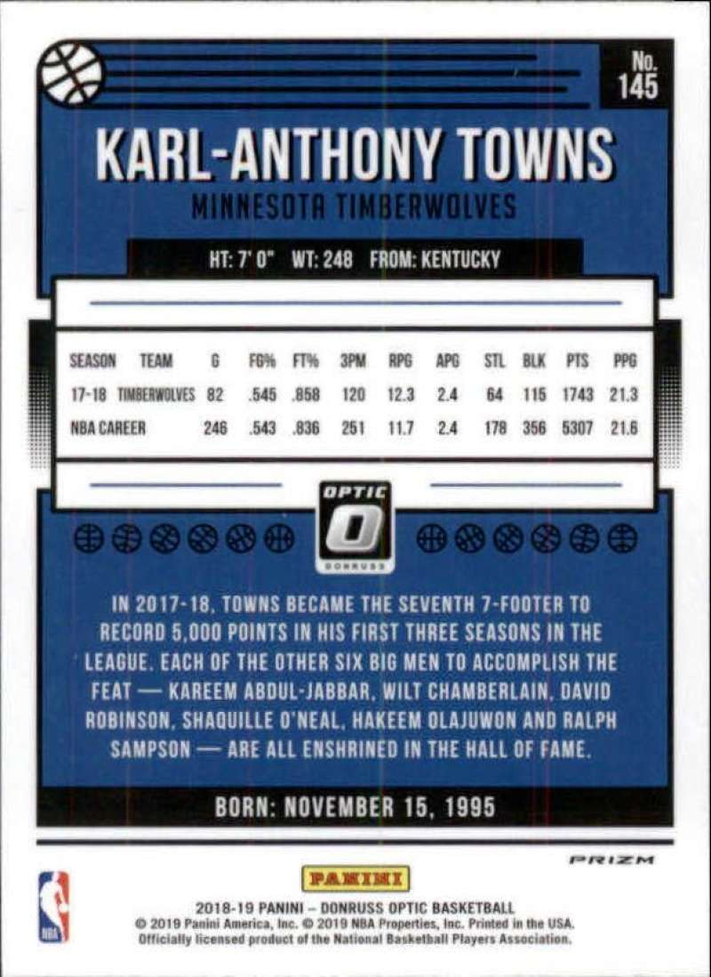 2018-19-Donruss-Optic-NBA-Basketball-Blue-Velocity-Singles-Pick-Your-Cards thumbnail 263