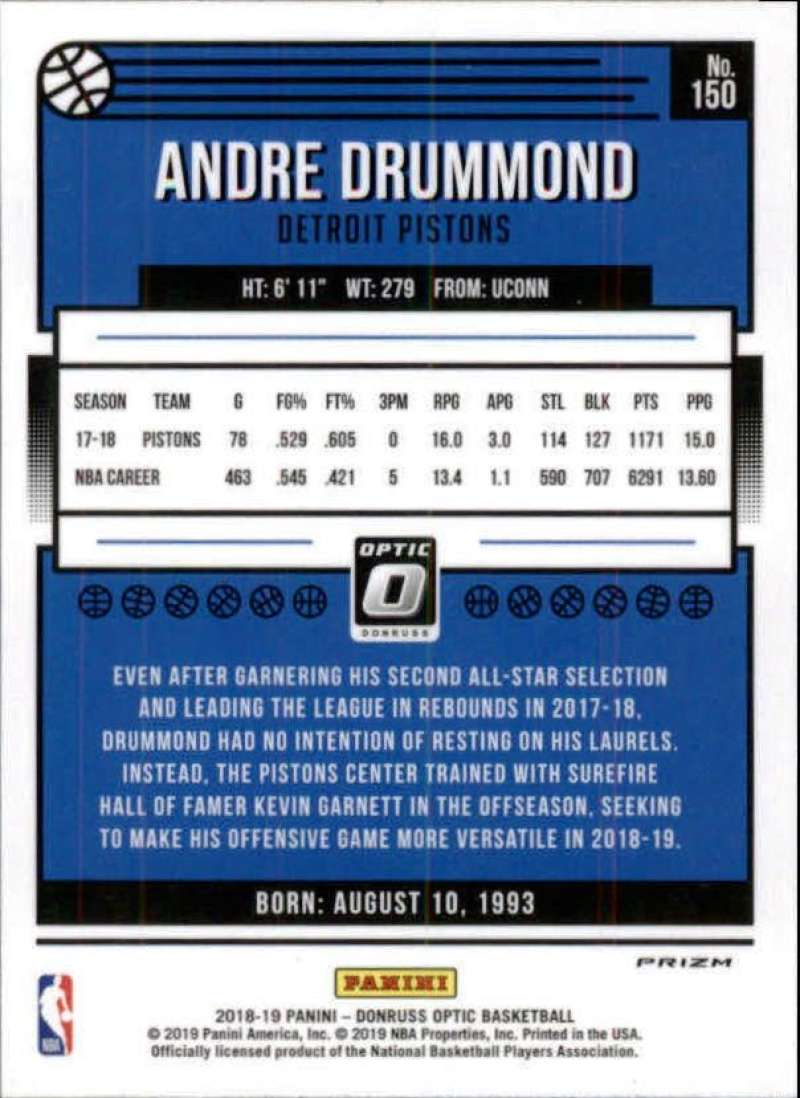 2018-19-Donruss-Optic-NBA-Basketball-Blue-Velocity-Singles-Pick-Your-Cards thumbnail 273
