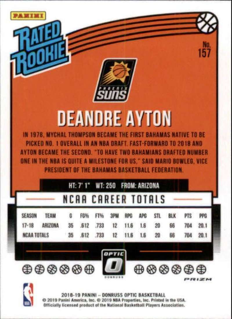 2018-19-Donruss-Optic-NBA-Basketball-Blue-Velocity-Singles-Pick-Your-Cards thumbnail 285