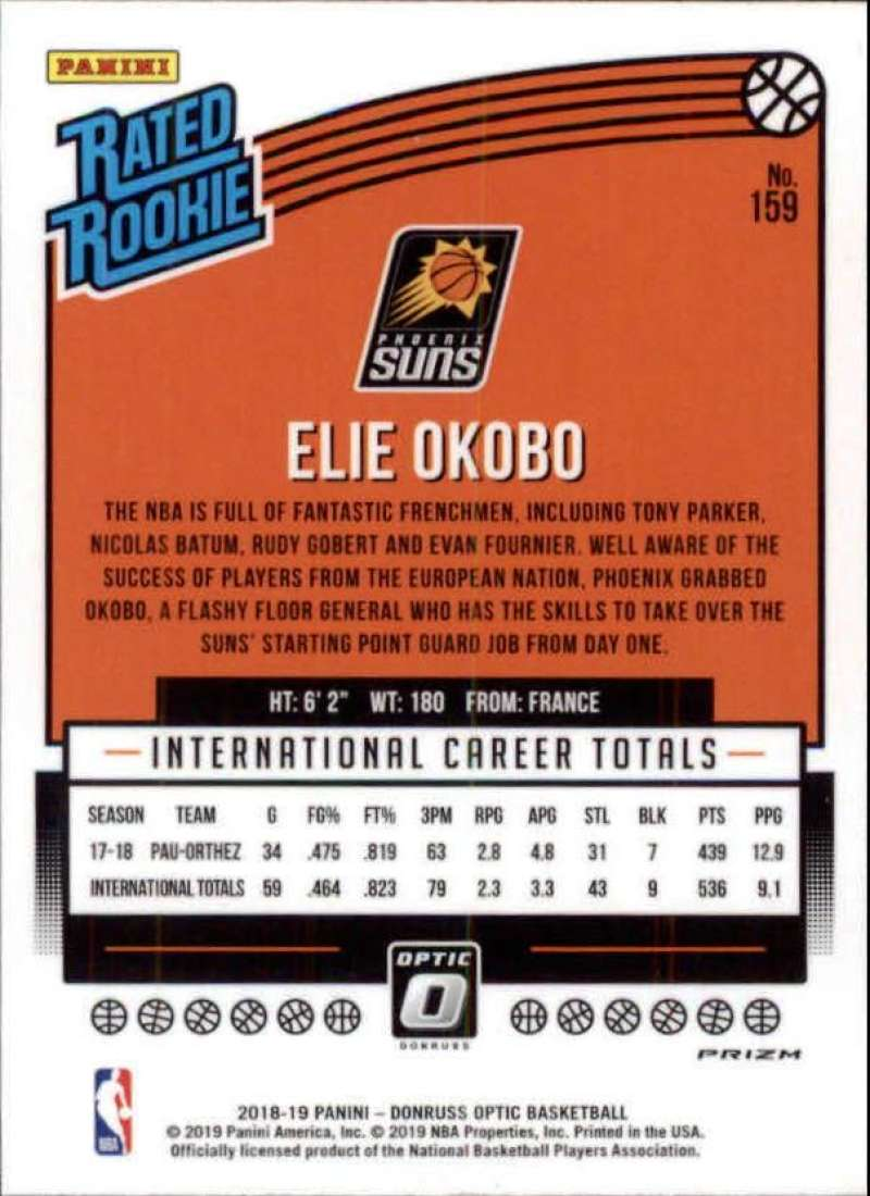2018-19-Donruss-Optic-NBA-Basketball-Blue-Velocity-Singles-Pick-Your-Cards thumbnail 289