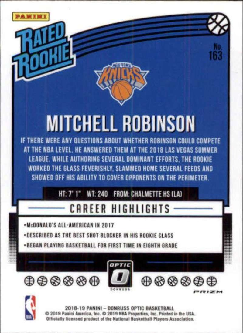 2018-19-Donruss-Optic-NBA-Basketball-Blue-Velocity-Singles-Pick-Your-Cards thumbnail 295