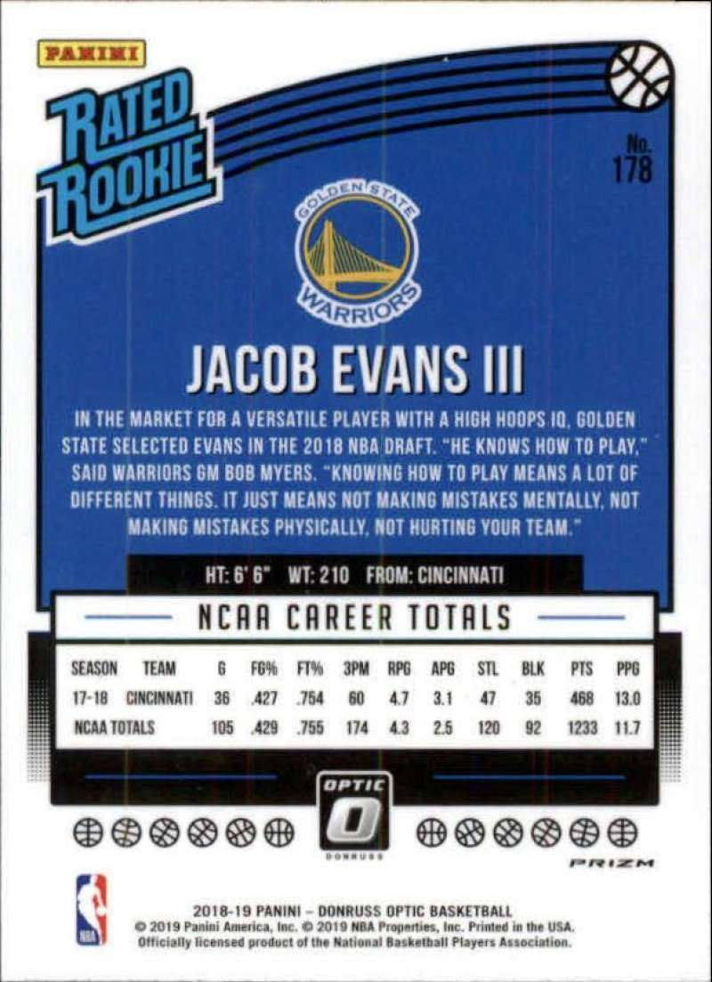 2018-19-Donruss-Optic-NBA-Basketball-Blue-Velocity-Singles-Pick-Your-Cards thumbnail 325