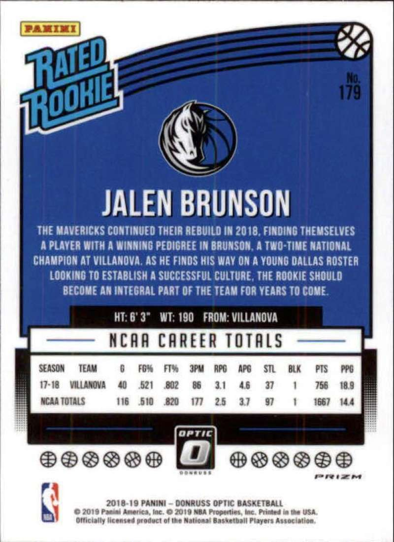 2018-19-Donruss-Optic-NBA-Basketball-Blue-Velocity-Singles-Pick-Your-Cards thumbnail 327