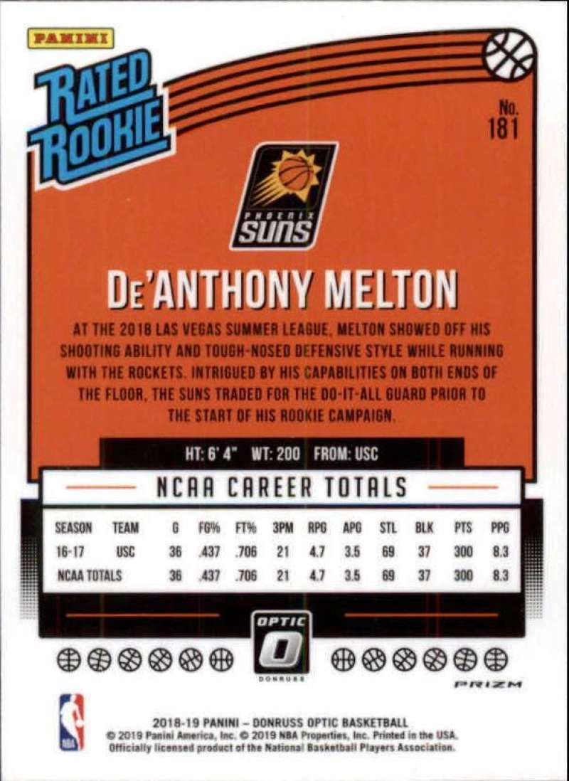 2018-19-Donruss-Optic-NBA-Basketball-Blue-Velocity-Singles-Pick-Your-Cards thumbnail 331