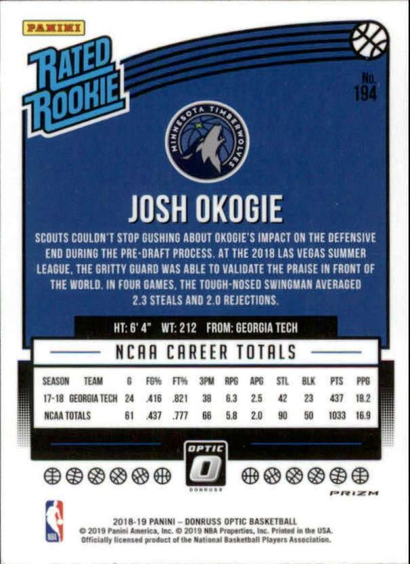 2018-19-Donruss-Optic-NBA-Basketball-Blue-Velocity-Singles-Pick-Your-Cards thumbnail 357