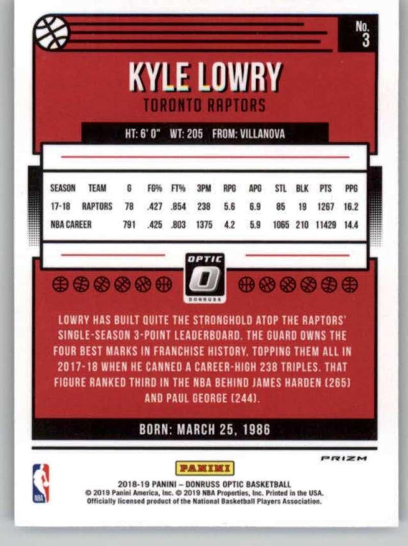 2018-19-Donruss-Optic-Basketball-Purple-Parallel-Singles-Pick-Your-Cards thumbnail 3