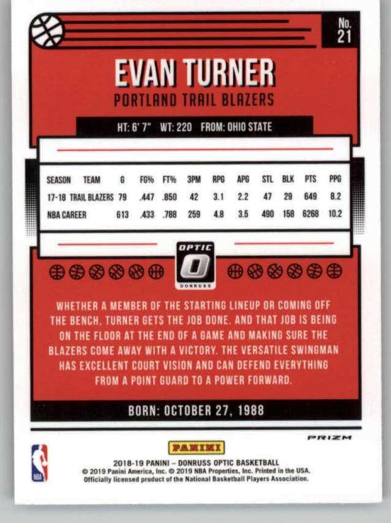2018-19-Donruss-Optic-Basketball-Purple-Parallel-Singles-Pick-Your-Cards thumbnail 11