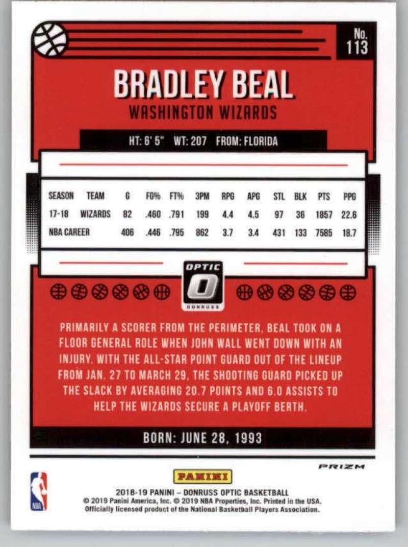 2018-19-Donruss-Optic-Basketball-Purple-Parallel-Singles-Pick-Your-Cards thumbnail 35