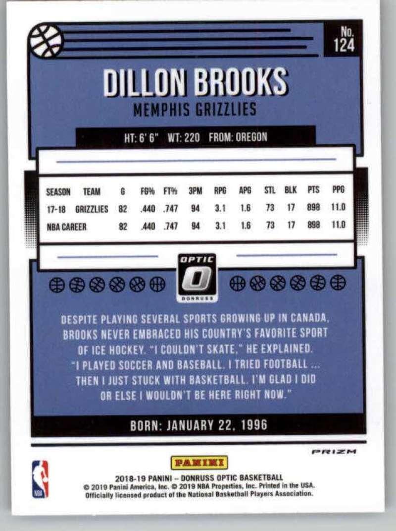 2018-19-Donruss-Optic-Basketball-Purple-Parallel-Singles-Pick-Your-Cards thumbnail 39
