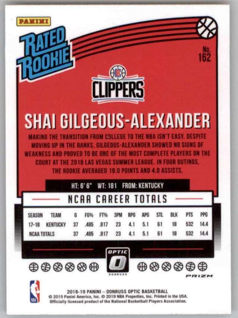 2018-19-Donruss-Optic-Basketball-Purple-Parallel-Singles-Pick-Your-Cards thumbnail 51