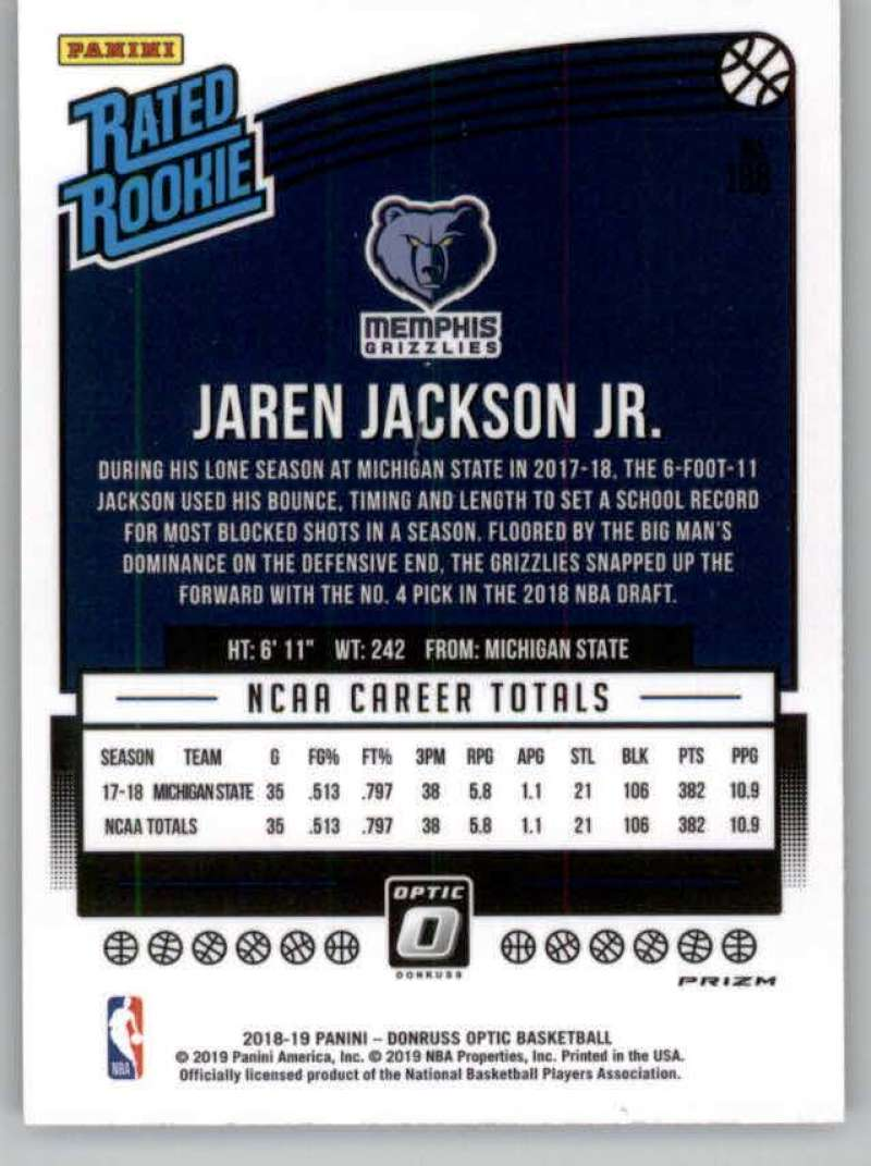 2018-19-Donruss-Optic-Basketball-Purple-Parallel-Singles-Pick-Your-Cards thumbnail 61