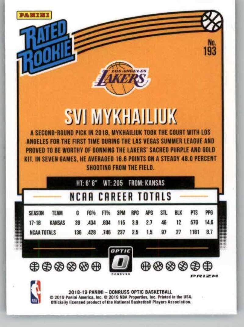 2018-19-Donruss-Optic-Basketball-Purple-Parallel-Singles-Pick-Your-Cards thumbnail 63