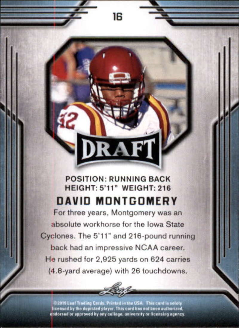 2019-Leaf-Draft-Football-Base-Singles-1-90-Pick-Your-Cards thumbnail 33