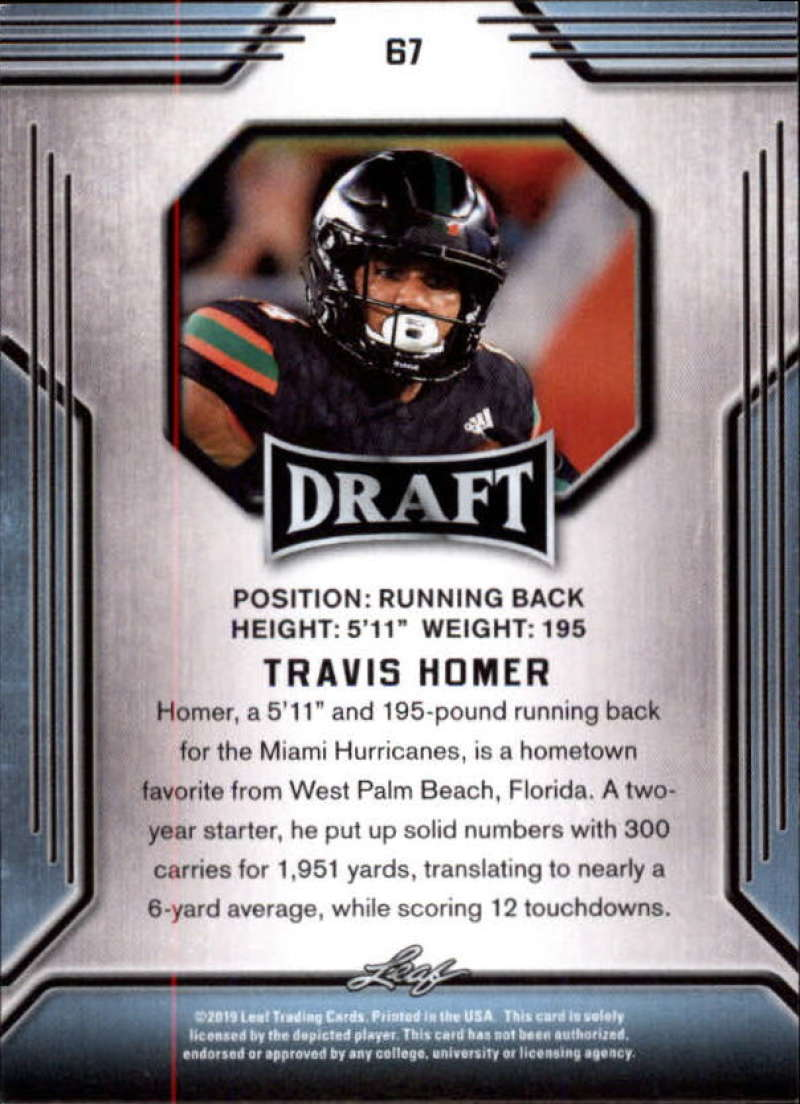 2019-Leaf-Draft-Football-Base-Singles-1-90-Pick-Your-Cards thumbnail 131