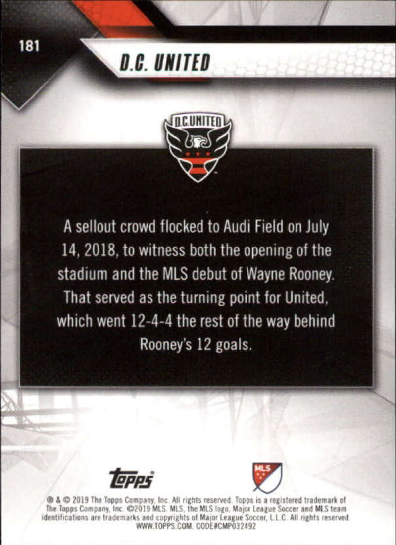 2019-Topps-MLS-Soccer-Base-Singles-1-200-Pick-Your-Cards thumbnail 341