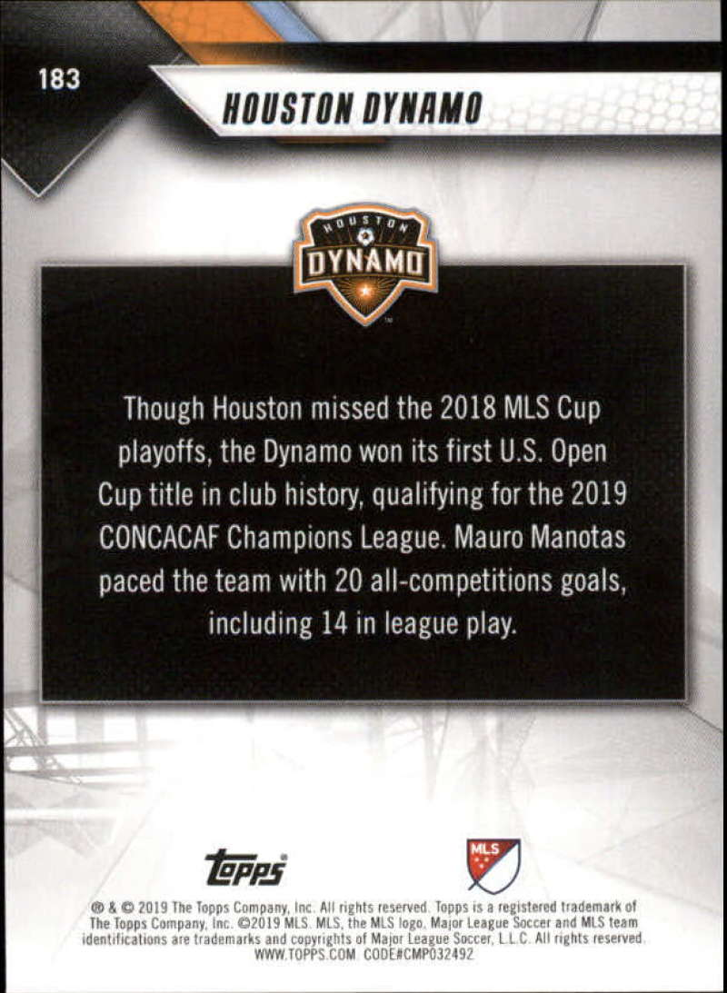 2019-Topps-MLS-Soccer-Base-Singles-1-200-Pick-Your-Cards thumbnail 345