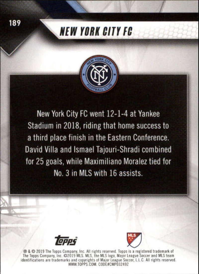 2019-Topps-MLS-Soccer-Base-Singles-1-200-Pick-Your-Cards thumbnail 361