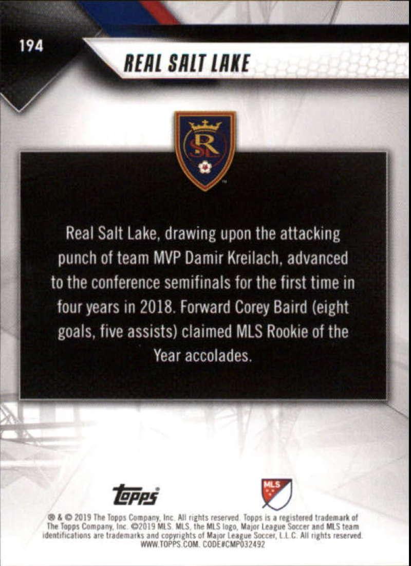 2019-Topps-MLS-Soccer-Base-Singles-1-200-Pick-Your-Cards thumbnail 371