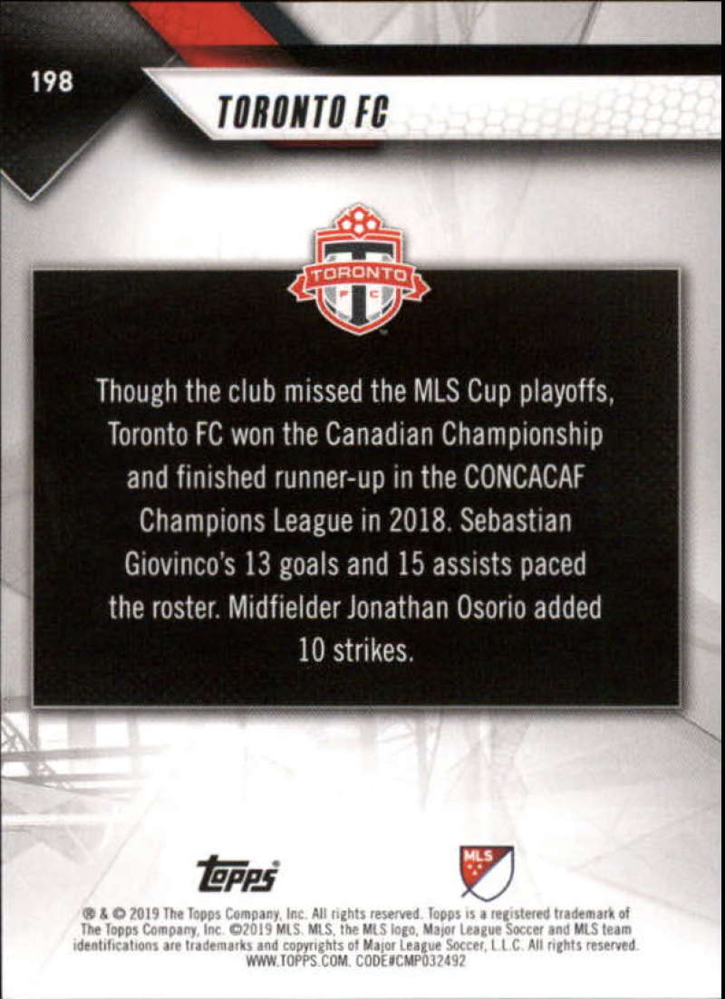 2019-Topps-MLS-Soccer-Base-Singles-1-200-Pick-Your-Cards thumbnail 375