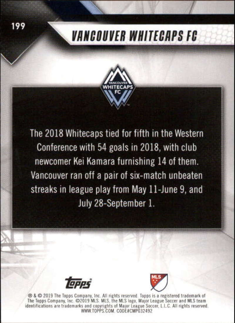 2019-Topps-MLS-Soccer-Base-Singles-1-200-Pick-Your-Cards thumbnail 377