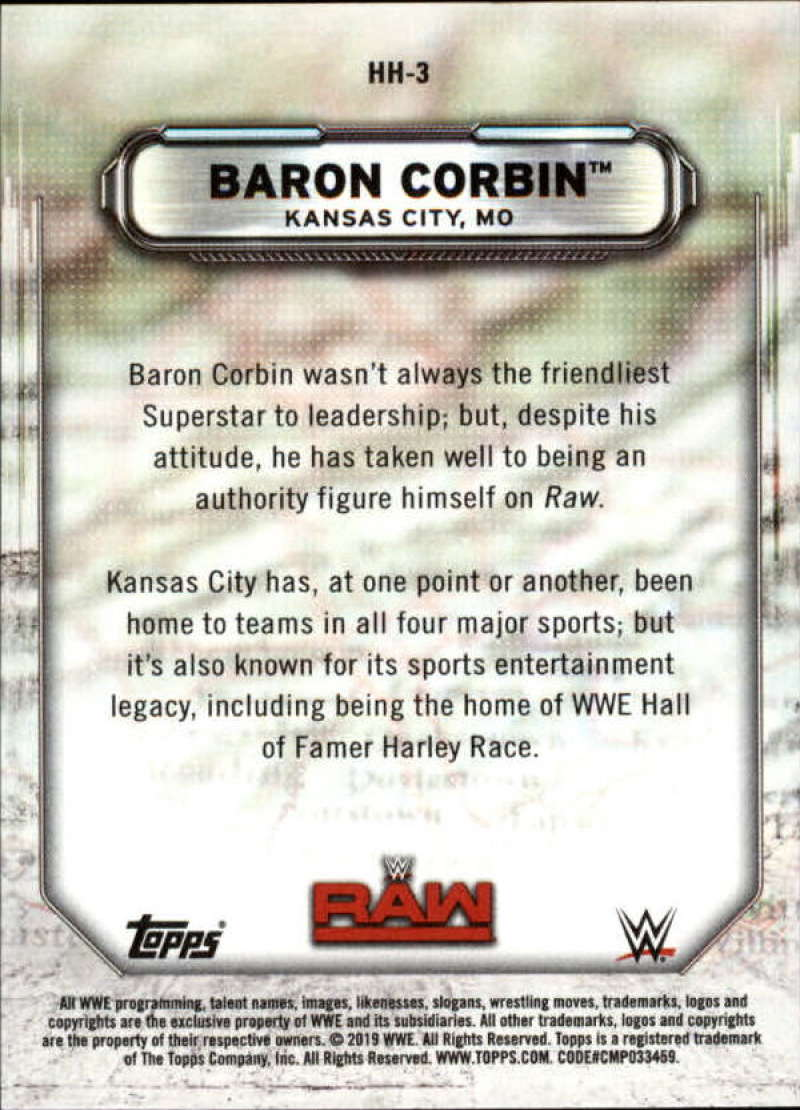 2019-Topps-WWE-Raw-Wrestling-Insert-Singles-Pick-Your-Cards thumbnail 7